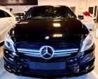 MERCEDES-BENZ A45 AMG 4MATIC SAMBUNG BAYAR CONTINUE LOAN
