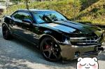 CHEVROLET CAMARO 3.6L AT SUPERCAR SAMBUNG  BAYAR CONTINUE LOAN