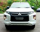 MITSUBISHI TRITON VGT 2.4L AUTO 4WD SAMBUNG BAYAR CONTINUE LOAN