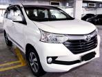 TOYOTA AVANZA 1.5 AT MPV SAMBUNG BAYAR CAR CONTINUE LOAN