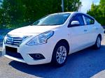 NISSAN ALMERA 1.5E AT SAMBUNG BAYAR CAR CONTINUE LOAN