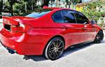 BMW F30 320I AT SEDAN KERETA SAMBUNG BAYAR CAR CONTINUE LOAN