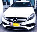 MERCEDES BENZ A45 AMG SAMBUNG BAYAR CAR CONTINUE LOAN