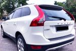 VOLVO XC60 2.0 AT SAMBUNG BAYAR CAR CONTINUE LOAN