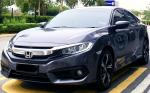 HONDA CIVIC FC TC 1.5 AT TURBO SAMBUNG BAYAR CAR CONTINUE LOAN