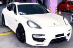 PORSCHE PANAMERA GTS 3.6L AT SAMBUNG BAYAR CAR CONTINUE LOAN
