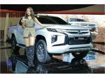 2019 Mitsubishi Triton 2.4 (A) VGT PRE REBATE RM 7K FREE i-PHONE