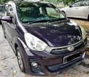 Perodua Myvi 1.5 (A) SE Sambung Bayar Car Continue Loan Automatic 2013