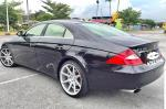 Mercedes Benz CLS 350 (A) V6 Engine Sambung Bayar Car Continue Loan Automatic 2005