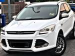 FORD KUGA 1.6 AT TURBO SUV SAMBUNG BAYAR CAR CONTINUE LOAN