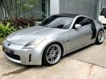 NISSAN FAIRLADY 350Z AT V6 ENGINE DIRECT OWNER NO 2 DIGIT