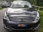 NISSAN TEANA 250XV 2.5 (A) SAMBUNG BAYAR CAR CONTINUE LOAN