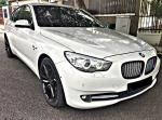 BMW 550GT 4.4L TWIN TURBO SAMBUNG BAYAR CAR CONTINUE LOAN