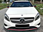 MERCEDES-BENZ A200 SPORT HB SAMBUNG BAYAR CAR CONTINUE LOAN