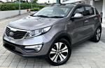 KIA SPORTAGE 2.0AT SUV SAMBUNG BAYAR CAR CONTINUE LOAN