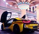 BMW i8 HYBRID 1.5 E DRIVE SPORT SAMBUNG BAYAR CONTINUE LOAN