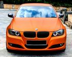 BMW 320i E90 2.0 AT LCi SAMBUNG BAYAR CAR CONTINUE LOAN