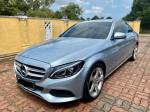 MERCEDES-BENZ W205 C200 SAMBUNG BAYAR CAR CONTINUE LOAN