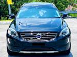 VOLVO XC60 T6 2.0L AT SUV SAMBUNG BAYAR CAR CONTINUE LOAN