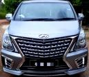 ROYALE 2.5L AUTO MPV 11 SEATER SAMBUNG BAYAR CAR CONTINUE LOAN