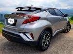 TOYOTA CH-R 1.8L AT SPORTY CHR SUV SAMBUNG BAYAR CONTINUE LOAN