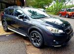 SUBARU XV CROSSTRAK 2.0L AT SUV AWD SAMBUNG BAYAR CONTINUE LOAN