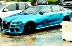 AUDI A4 1.8 AUTO TURBO SAMBUNG BAYAR CONTINUE LOAN