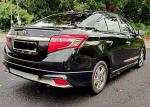 TOYOTA VIOS TRD 1.5AT SPORTIVO SAMBUNG BAYAR CAR CONTINUE LOAN