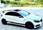 MERCEDES-BENZ A180 COVERT A250 SAMBUNG BAYAR CONTINUE LOAN