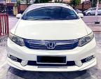HONDA CIVIC FB 1.8 I-VTEC KERETA SAMBUNG BAYAR CAR CONTINUE LOAN