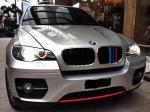 BMW X6 XDRIVE 3.0L AUTO SUV CONTINUE LOAN KERETA SAMBUNG BAYAR