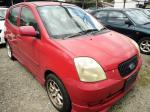 KIA PICANTO 1.1 (M) GOOD RUNNING CONDITION