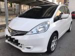 Honda Jazz Automatic 2012