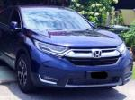 HONDA CRV 1.5 TC AT SUV SAMBUNG BAYAR CAR CONTINUE LOAN