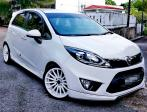 PROTON IRIZ 1.6 AT PREMIUM SPEC SAMBUNG BAYAR CAR CONTINUE LOAN