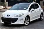 PEUGEOT 308 1.6 AUTO SAMBUNG BAYAR CAR CONTINUE LOAN