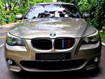 BMW 523I E60 LCI LUXURY SEDAN SAMBUNG BAYAR CONTINUE LOAN
