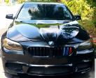 2011 BMW 523i F10 2.5 AUTO SAMBUNG BAYAR CAR CONTINUE LOAN BMW