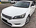 HONDA ACCORD 2 0 VTi-L SAMBUNG BAYAR CONTINUE LOAN