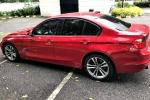 BMW 320i F30 2.0 AT M SPORT SAMBUNG BAYAR CAR CONTINUE LOAN