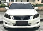 HONDA ACCORD I-VTEC 2.0L AT SAMBUNG BAYAR CAR CONTINUE LOAN