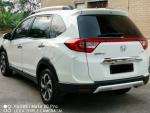 HONDA BRV 1.5 AT I-VTEC SUV SAMBUNG BAYAR CAR CONTINUE LOAN