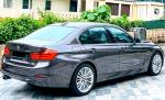 BMW 328i F30 LUXURY SEDAN SAMBUNG BAYAR CAR CONTINUE LOAN