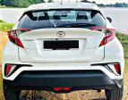 TOYOTA CH-R 1.8 AT SPORTY CHR SUV SAMBUNG BAYAR CONTINUE LOAN