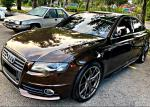 AUDI A4 TFSI 2.0AT QUATTRO SAMBUNG BAYAR CONTINUE LOAN