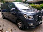 HYUNDAI GRAND STAREX ROYALE SAMBUNG BAYAR CAR CONTINUE LOAN