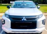MITSUBISHI TRITON VGT 2.4 AT 4WD SAMBUNG BAYAR CONTINUE LOAN