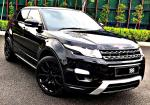 LAND ROVER RANGE ROVER EVOQUE 2.0AT SAMBUNG BAYAR CONTINUE LOAN