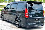NISSAN SERENA HIGHWAY STAR SAMBUNG BAYAR MPV CONTINUE LOAN