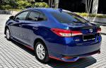 TOYOTA VIOS 1.5AT E SPEC CAR CONTINUE LOAN KERETA SAMBUNG BAYAR